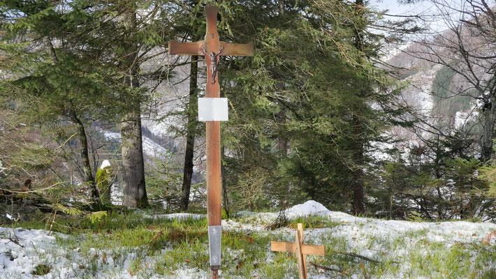 Ameisstein, Totes Gebirge