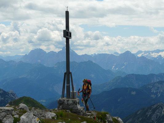 Monte Zermula, Karnische Alpen