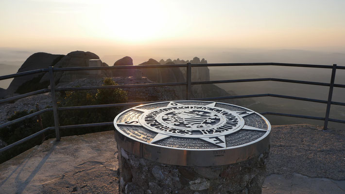 Sant Jeroni, Montserrat