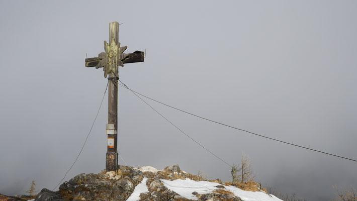 Seespitz, Totes Gebirge