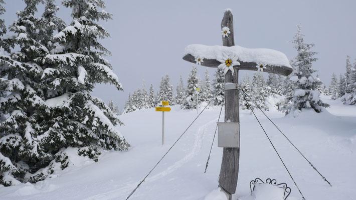Lahngangkogel, Ennstaler Alpen