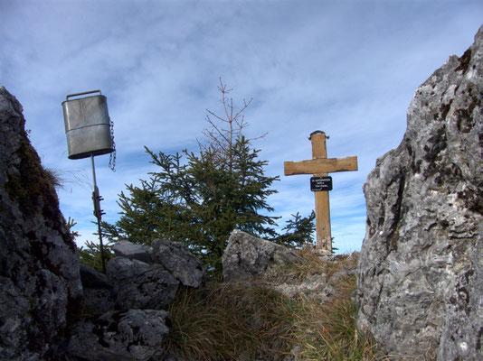 Kleiner Katzenstein, Salzkammergutberge
