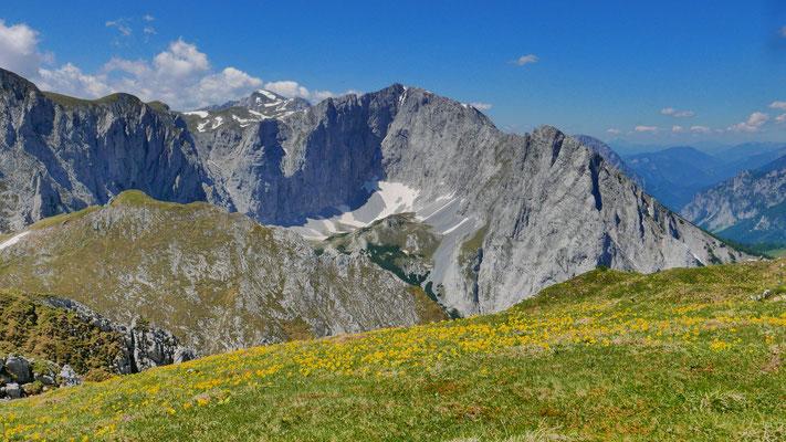 Steiermark, Petergstamwiese