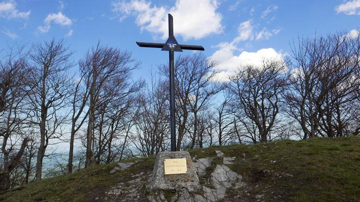 Muckenkogel, Gutensteiner Alpen