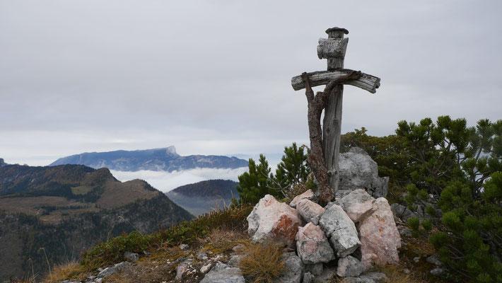 Eisberg, Reiter Alpe