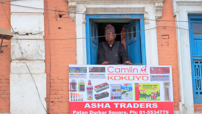 in Patan