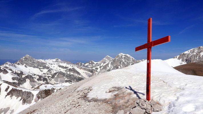Monte Aquila, Abruzzen
