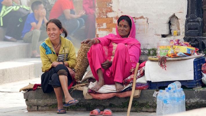 in Pashupatinath