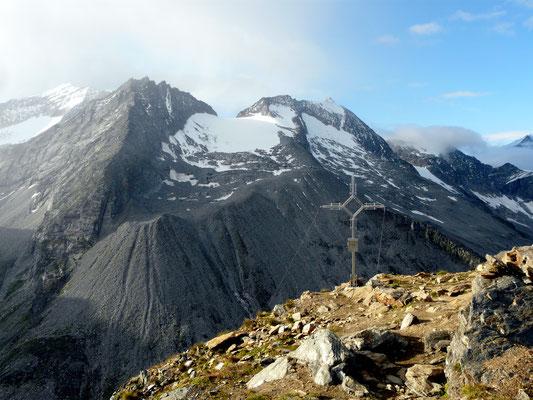 Napfspitze, Pfunderer Berge/Zillertaler Alpen