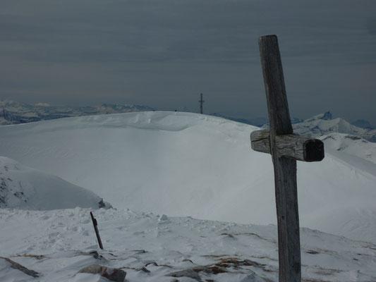 Schönberg (Wildenkogel), Totes Gebirge