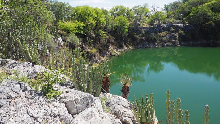 Lake Ojikoto