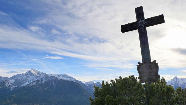 Kneifelspitze, Berchtesgadner Alpen