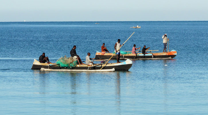 Westküste, Madagaskar