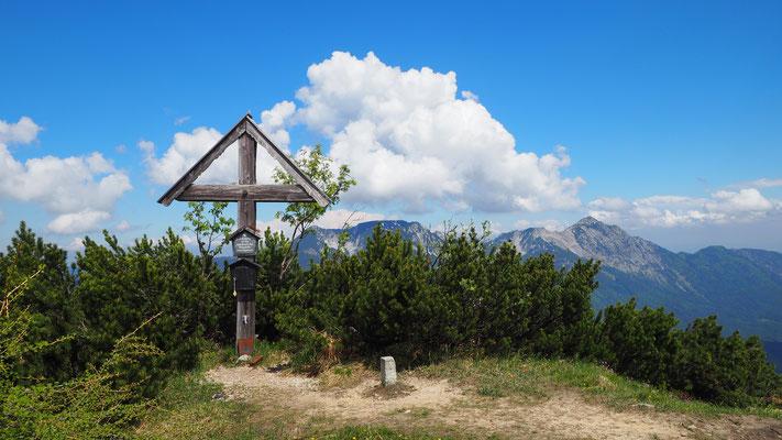 Ristfeuchthorn, Chiemgauer Alpen