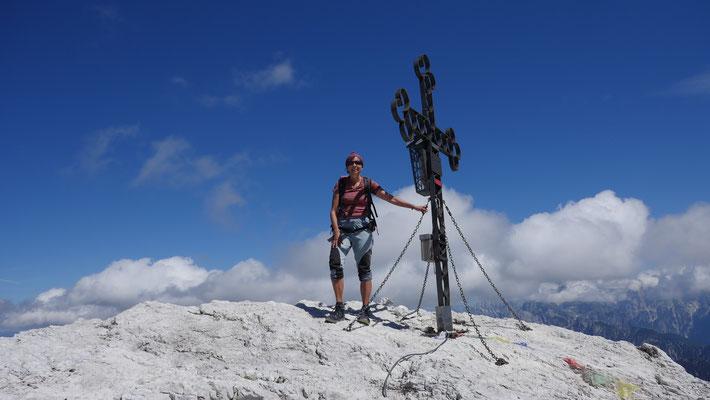 Grande Nabois, Julische Alpen