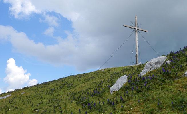 Tauernkogel, Tennengebirge