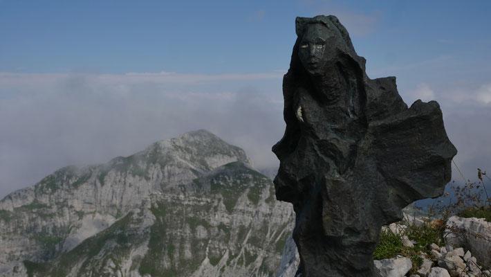 Cimon dei Cavallo, Friulanische Dolomiten