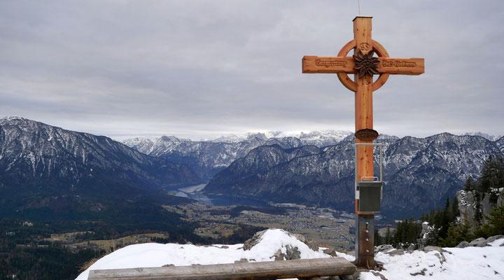 Predigstuhl, Totes Gebirge