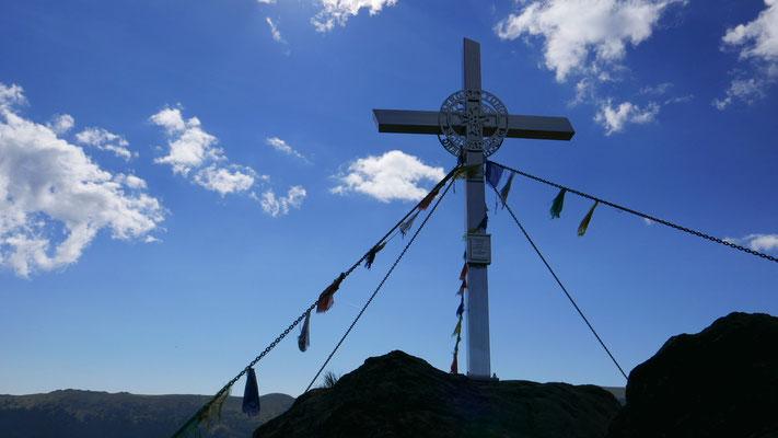 Loskogel, Lavanttaler Alpen