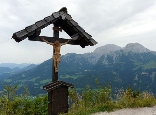 Grünstein, Berchtesgadner Alpen