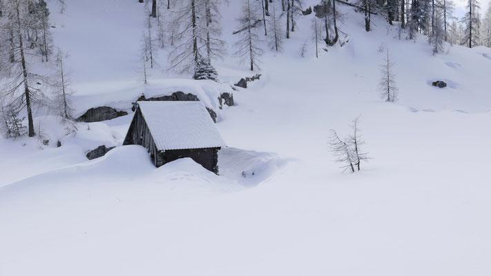 Aibl Jagdhütte