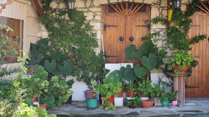 Omodos, Zypern