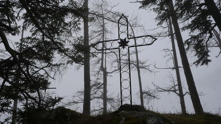 Ebenwieselstein Hauptgipfel, Oberösterreichische Voralpen