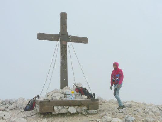 Mangart, Julische Alpen