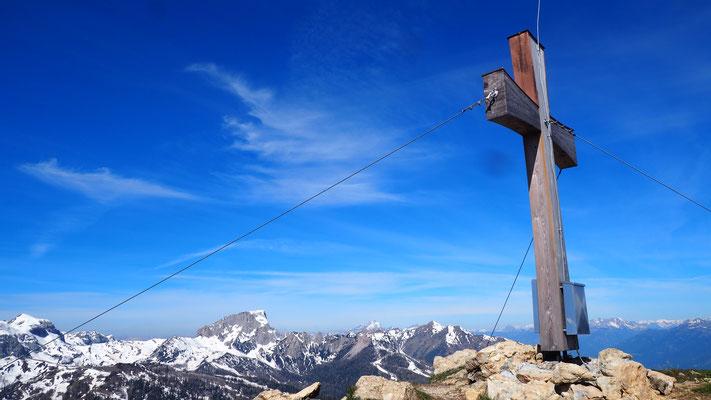 Kammleiten, Karnische Alpen