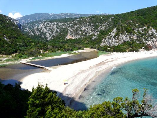 Italien, Sardinien (Cala Luna)