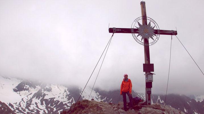Zischgeles, Stubaier Alpen