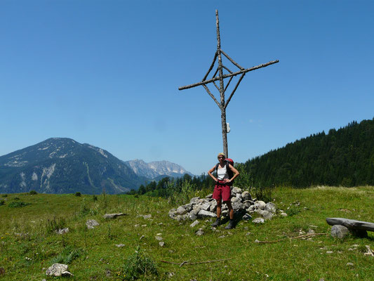 Klausriegel, Reichraminger Hintergebirge