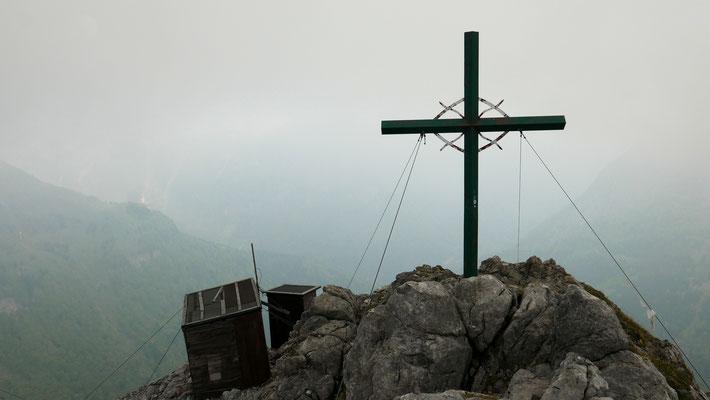 Kleiner Pal, Karnische Alpen