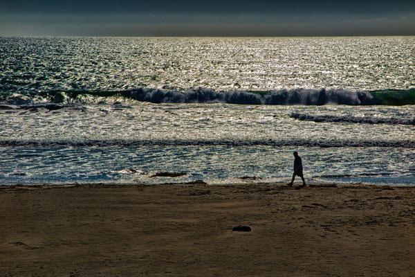 ocean view, cambria, california
