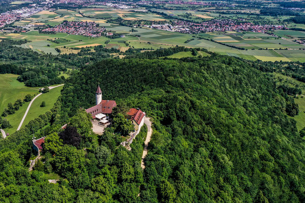 Burg Teck, Owen, Germany