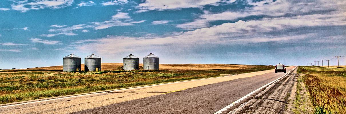 south dakota skies, south dakota