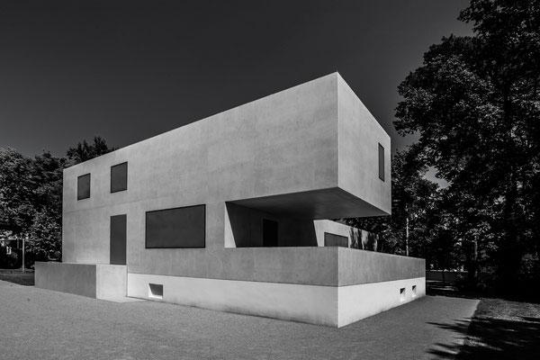 Meisterhaus ( Dessau ), Germany