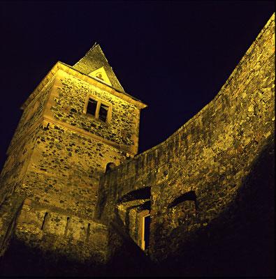 burg frankenstein, eberstadt, germany