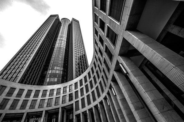 Tower 185, Frankfurt, Germany
