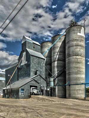 factory, choteau, montana