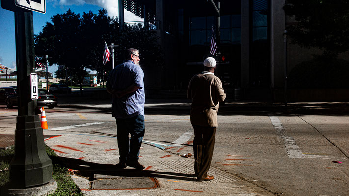 """""""americans"""", new orleans, louisiana"""