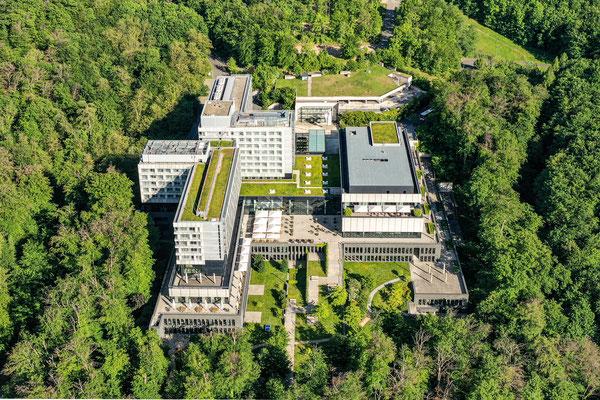 Lufthansa Training Center und Hotel, Seeheim, Germany