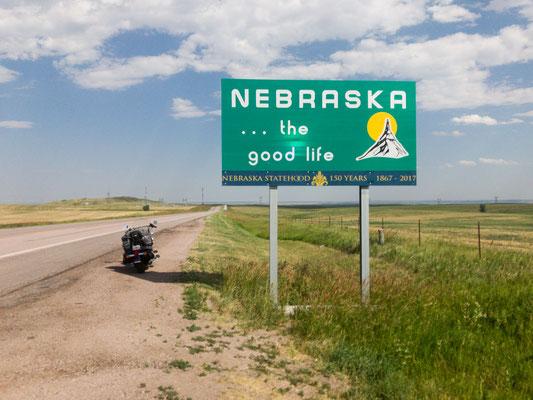 south of wounded knee, nebraska