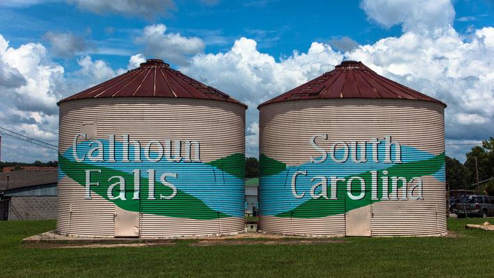 calhoun falls, south carolina