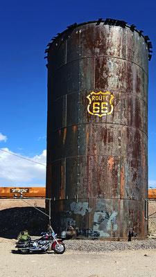 route 66, topock, arizona