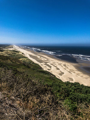 endless beaches, orgeon