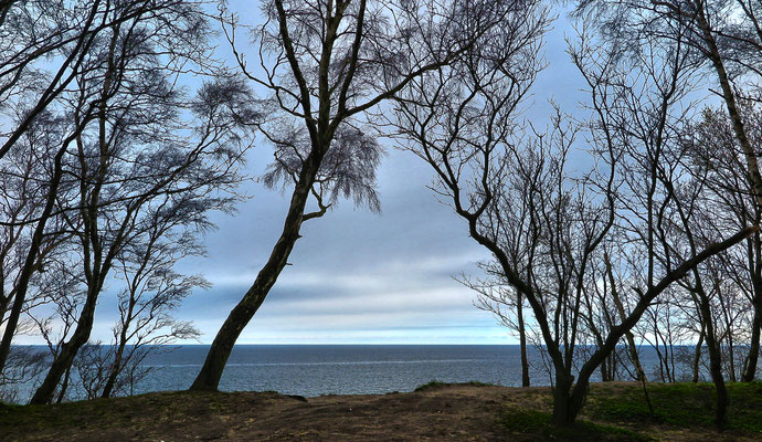 Baltic shore, Светлогорск (Rauschen), Kaliningrad Oblast, Russia