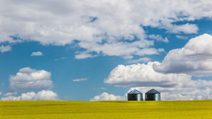 the big sky II, hwy 89, montana