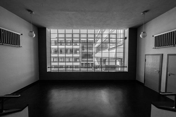 Bauhaus ( Dessau ), Germany