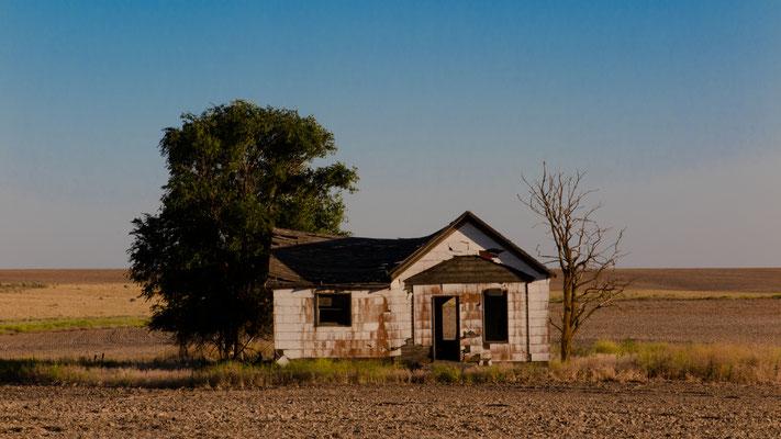 """abandoned dreams"", hwy 2, washington"